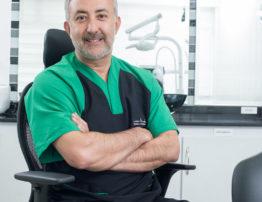 Contáctenos - Dr. Iván Lindo