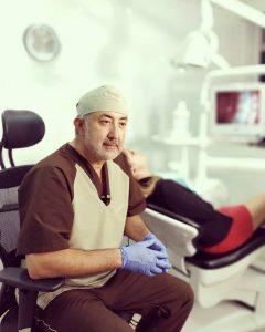 DR. IVÁN LINDO