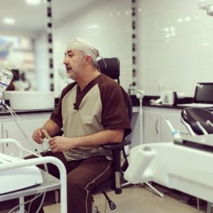 Orthodontics Dental Implants