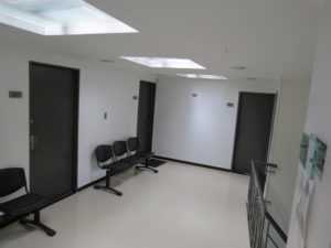 Clinic of Specialist in Dentistry Dr. Iván Lindo
