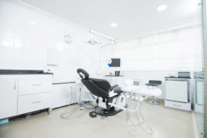 Private clinics or dental franchises?