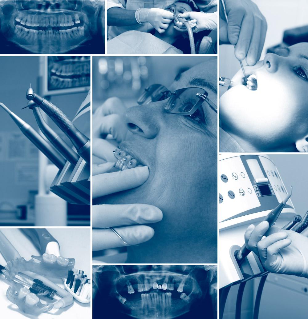 Odontología con el Dr. Ivan Lindo