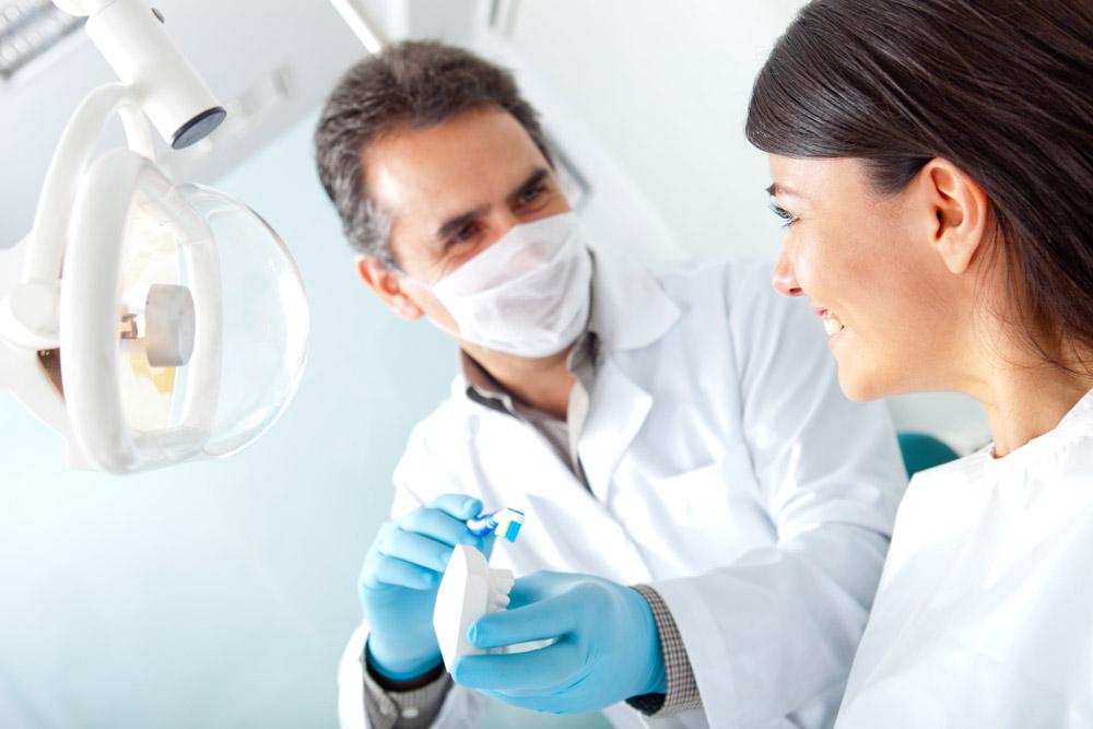 Odontología en Bogotá