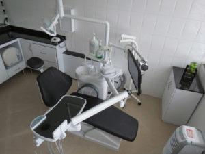 Dr. Ivan Lindo Dental Unit